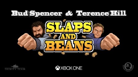 Bud Spencer Terence Hill Slaps And Beans Kaufen Microsoft