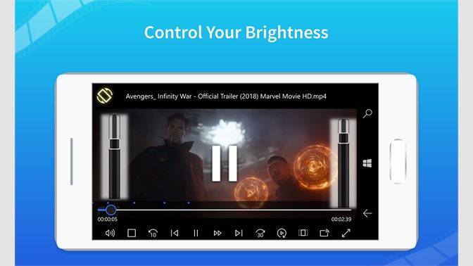 Get Video Player - Play All Videos - Microsoft Store
