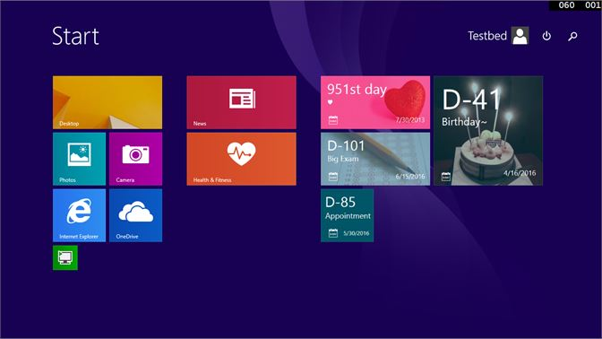 Get D-Day Countdown Lite with Live Tile - Microsoft Store
