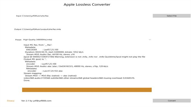 Buy Apple Lossless Converter - Microsoft Store