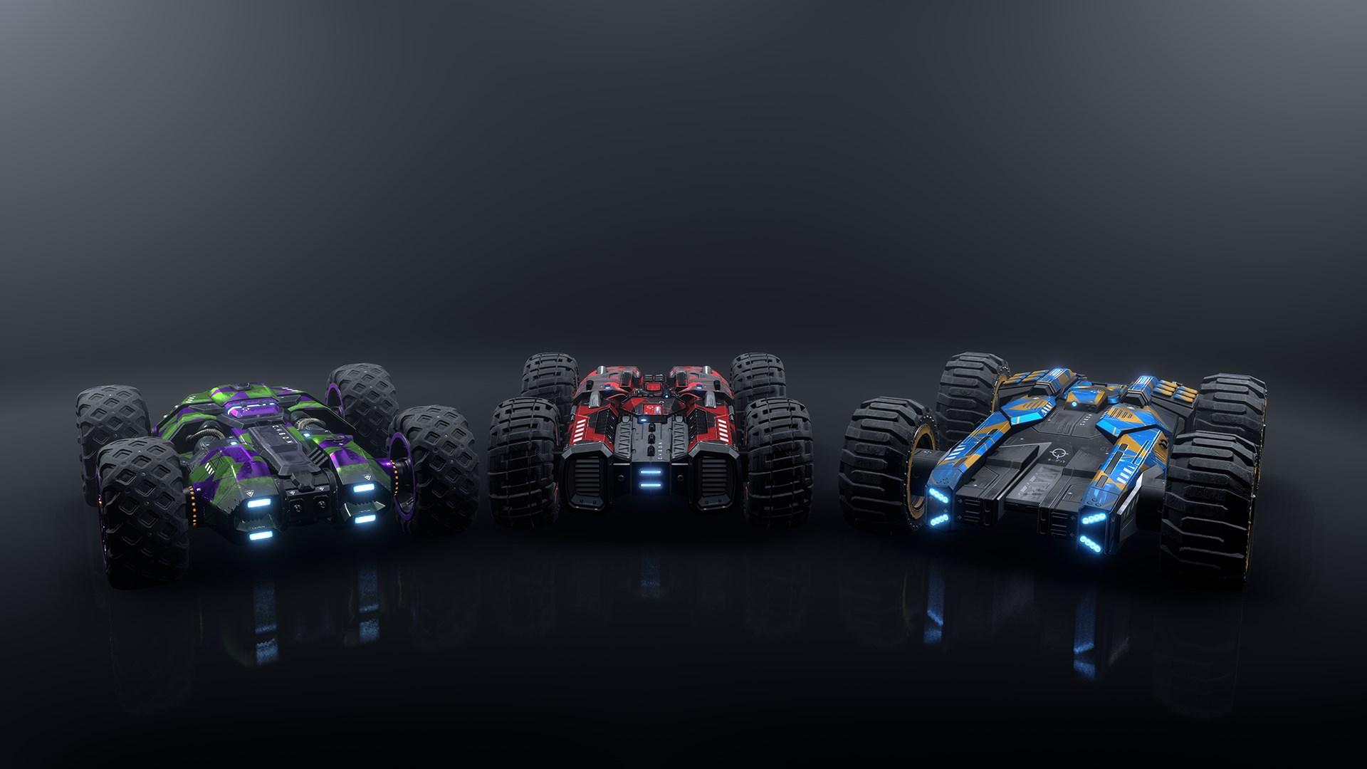 Cygon Garage Kit