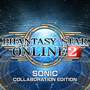 PHANTASY STAR ONLINE 2 -SONIC Collaboration Edition- Xbox One