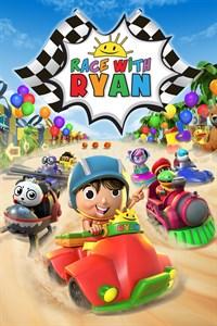 Carátula para el juego Race with Ryan de Xbox 360