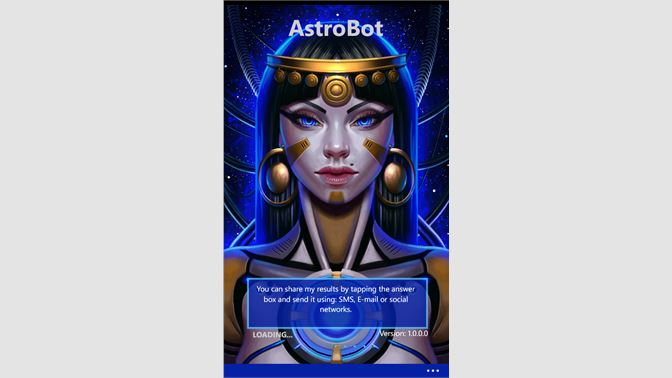Get Horoscope, Tarot, Astrology: Fortune Teller AstroBot