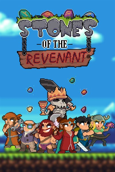 Stones of the Revenant
