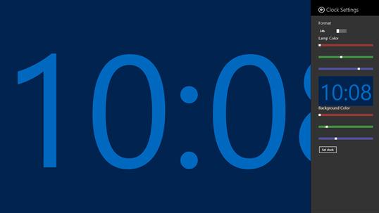 Magnificent Live Tile Clock For Windows 10 Pc Free