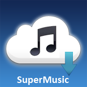 SuperMusic (free music downloader)