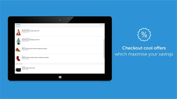 1bb515961 Get Snapdeal Shopping - Microsoft Store