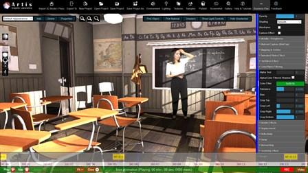 Recevoir ArtisGL 3D Publisher - Microsoft Store fr-FR