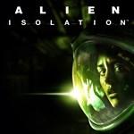 Alien: Isolation Logo