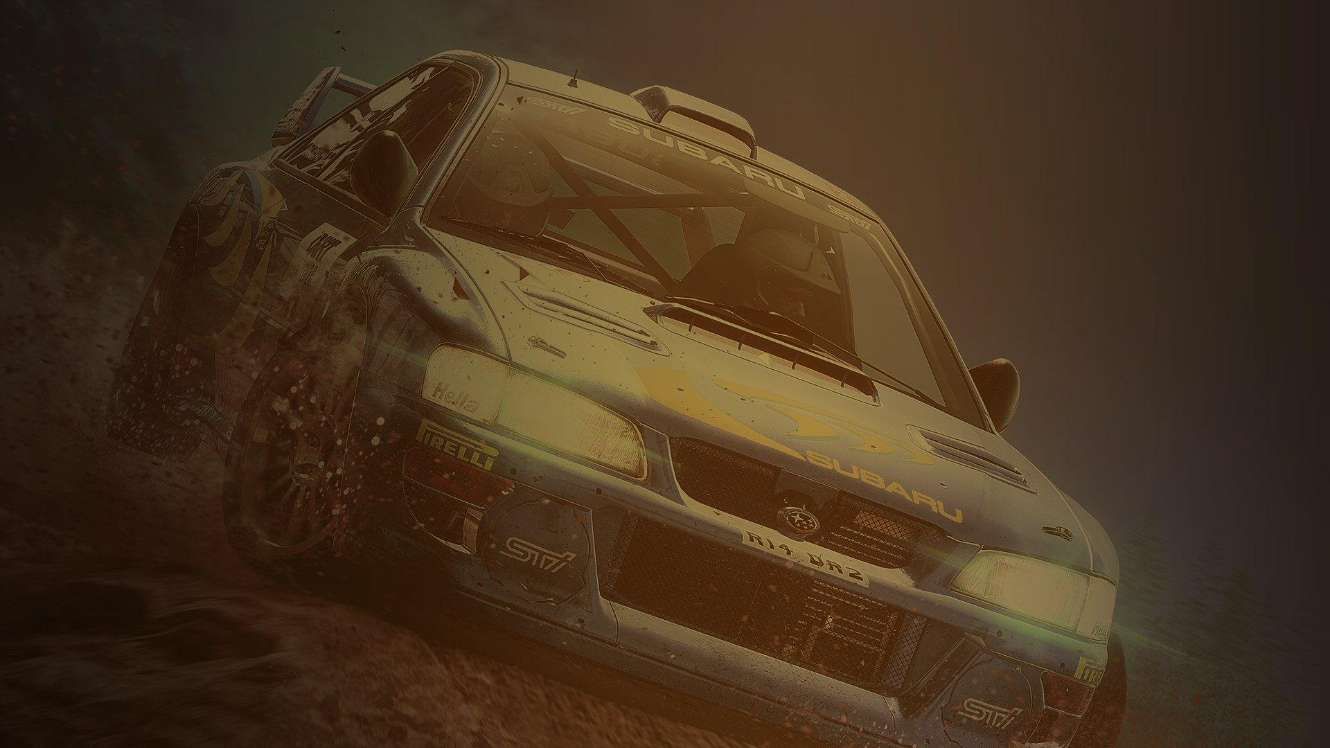 Windows Store - DiRT Rally 2.0 Deluxe Content Pack 2.0 (Seasons 3 and 4)