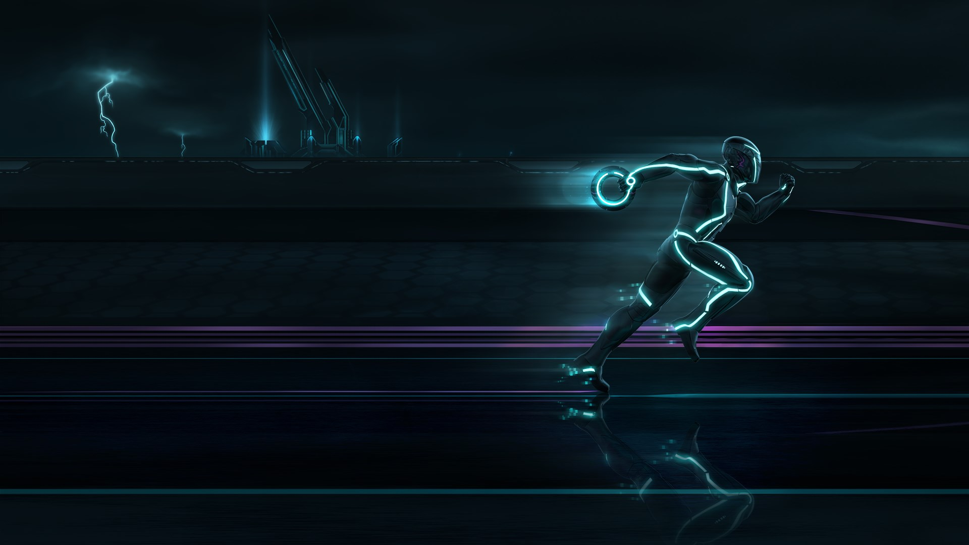 TRON RUN/r (Season Pass)