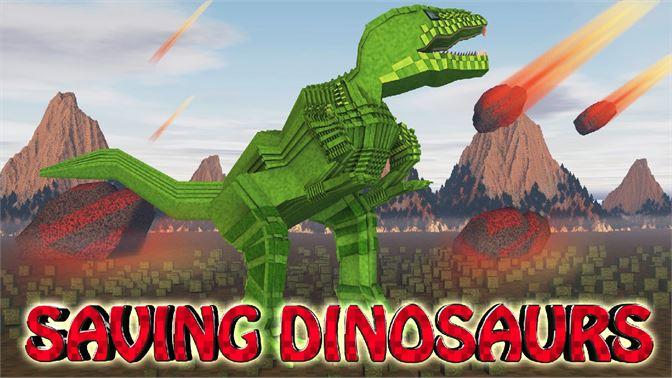 Buy Jurassic MOD For PE - Microsoft Store