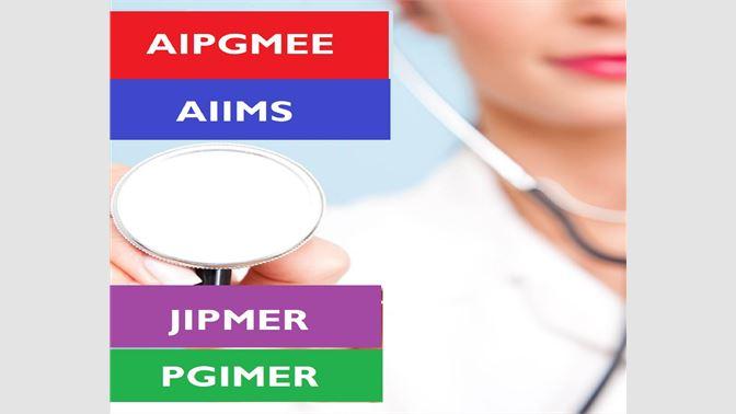 Get PG Prep AIPGMEE AIIMS JIPMER - Microsoft Store en-IN