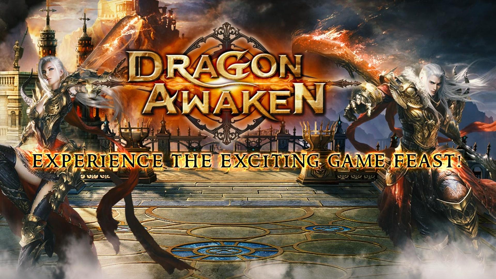 Get Dragon Awaken: Evil Hunter - Microsoft Store
