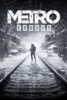 Deals on Metro Exodus PC Digital
