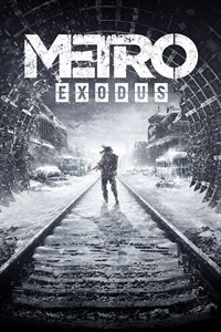 Metro Exodus (Windows)