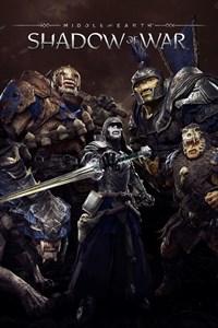 Carátula para el juego Legendary Champions War Party. de Xbox 360