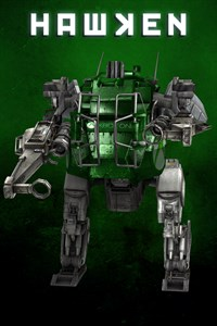 HAWKEN Exclusive Bundle