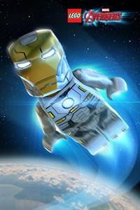 The Avengers Explorer Character Pack