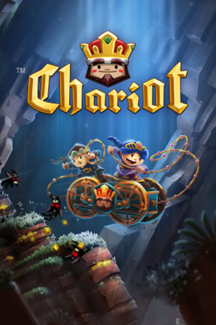 Find the best gaming PC for Chariot