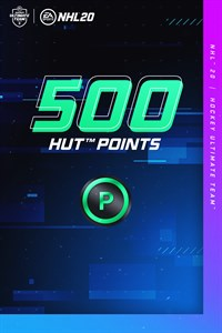 NHL™ 20 500 Points Pack