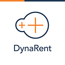DynaRent covers multi-industry needs for equipment rental and leasing