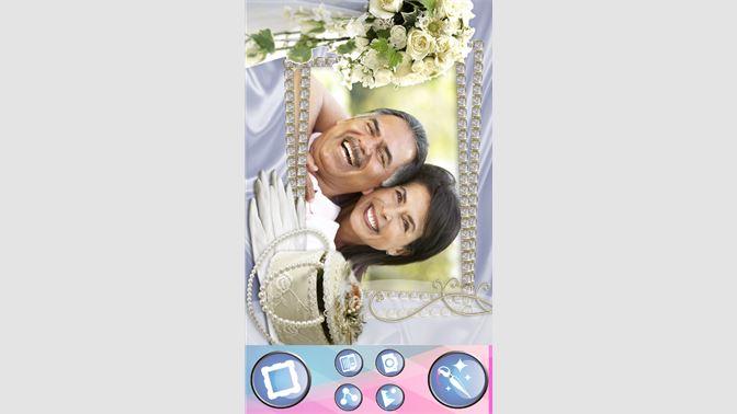 Get Wedding Photo Frames - Microsoft Store