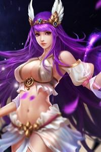Mythical Legend