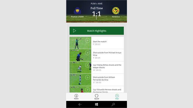 Get Univision Deportes - Microsoft Store