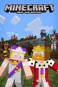 Pacote de Capas 1 Minecraft
