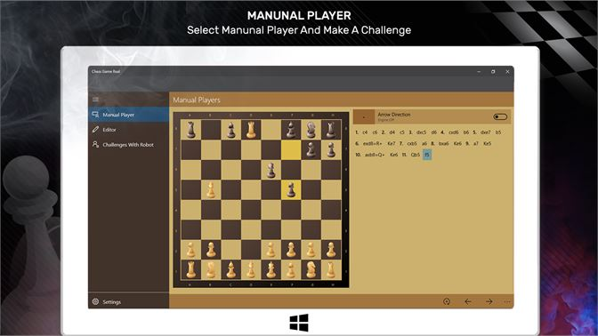 Recevoir Chess Game Real - Microsoft Store fr-LU