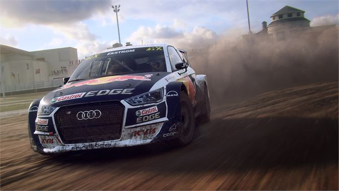 Buy DiRT Rally 2 0 Digital Deluxe Edition - Microsoft Store