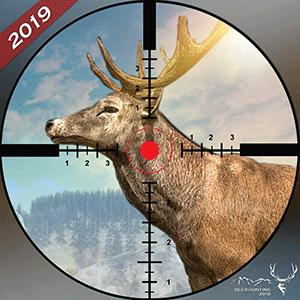 Deer Hunting 19 PRO