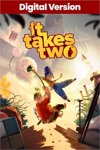 It Takes Two - Digital Version