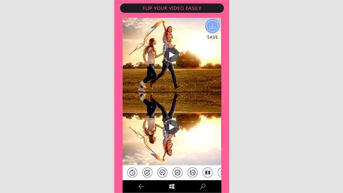 Get Video Rotate Flip Video - Microsoft Store