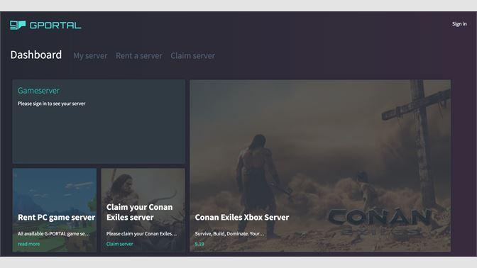 Get GPORTAL Game Servers - Microsoft Store