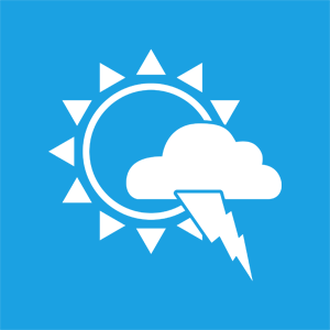 Get myWeather - Microsoft Store
