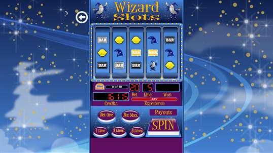 Slot App Windows