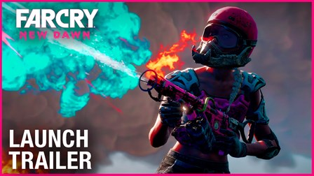 Buy Far Cry® New Dawn - Microsoft Store en-GB