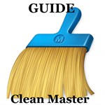Clean Master : GUIDE Logo