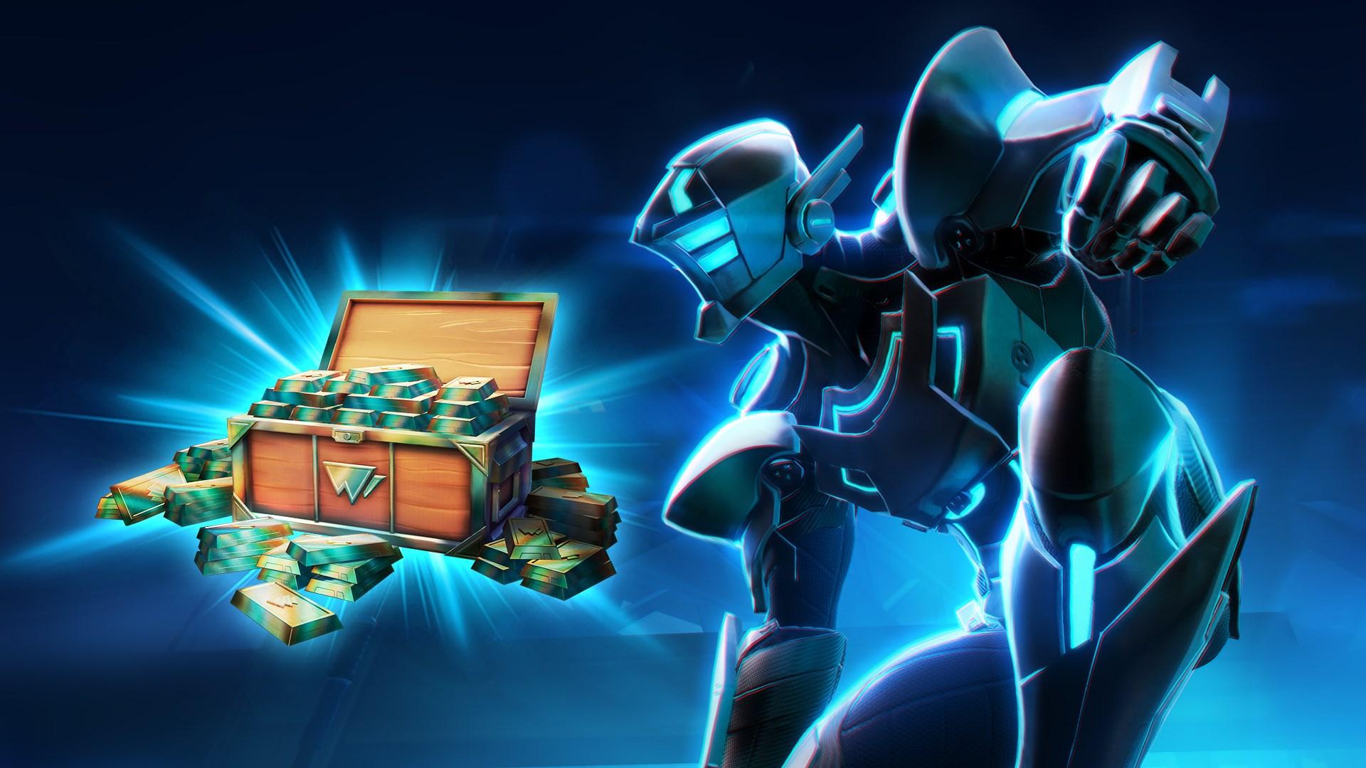 Dauntless - Arcslayer Pack