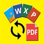 PDF Converter Kit Logo