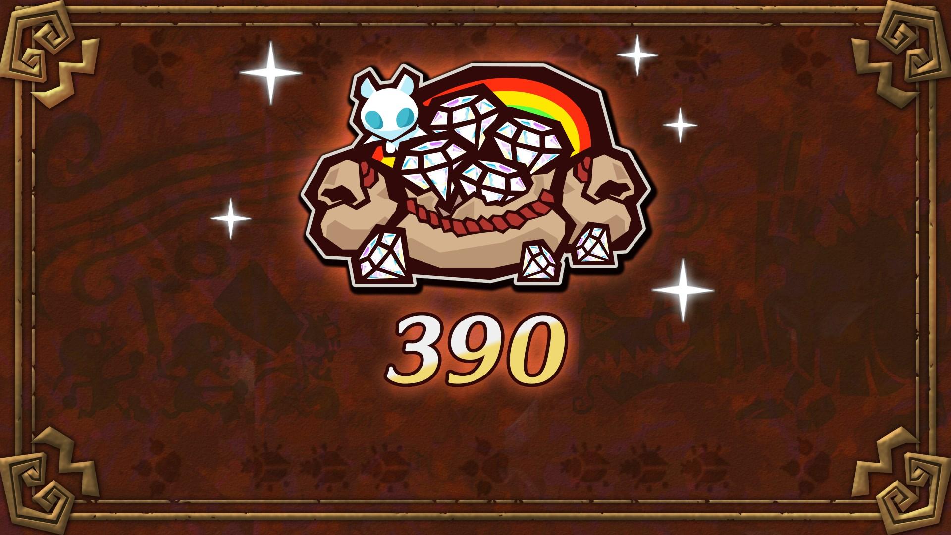 390 Happy Jewels