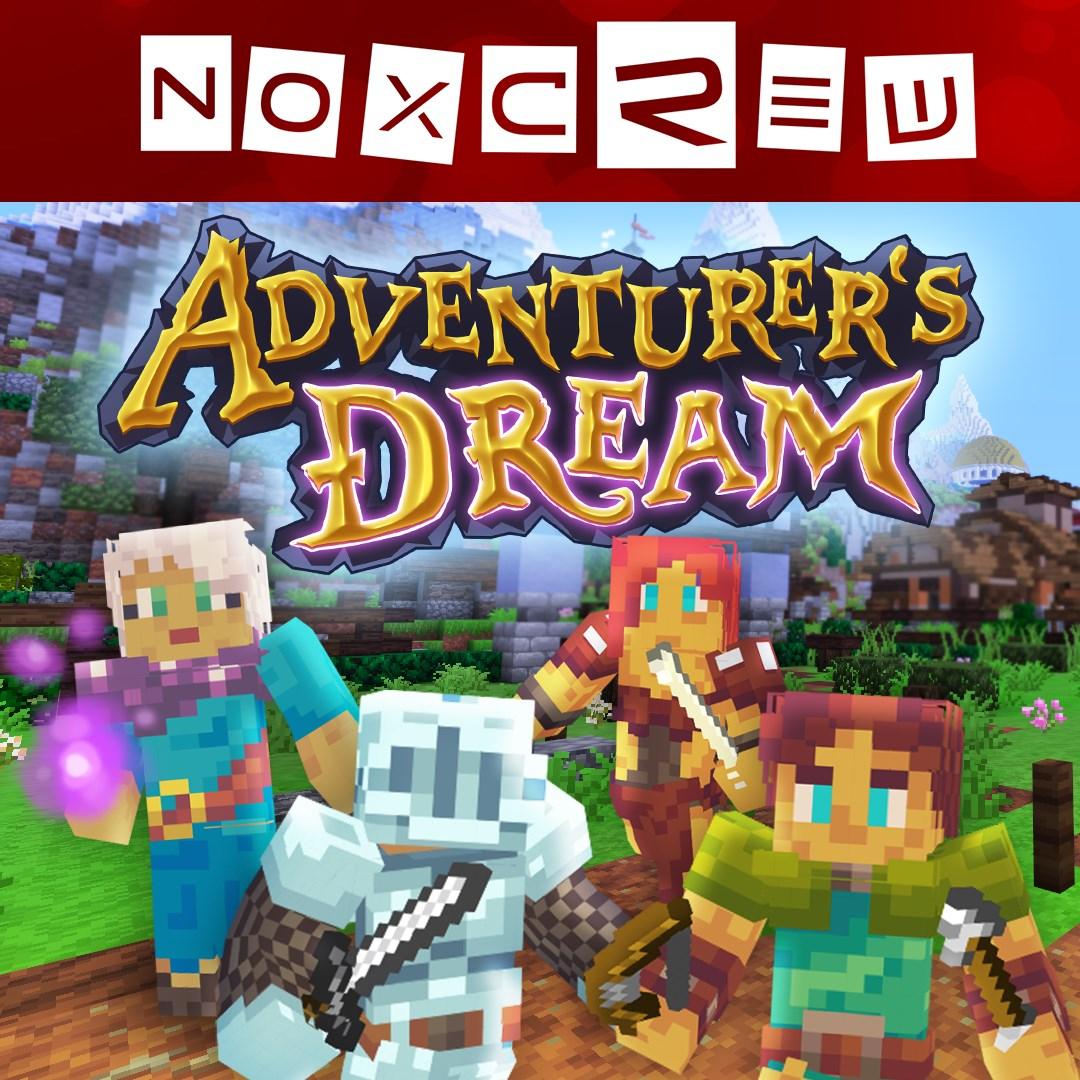 Adventurer´s Dream by Noxcrew
