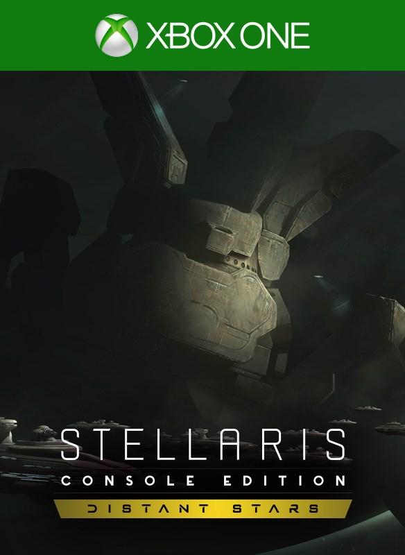 Скриншот №2 к Stellaris Distant Stars Story Pack
