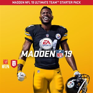 Madden NFL 19 Ultimate Team Starter Pack Xbox One