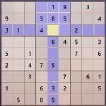 数独(sudoku)