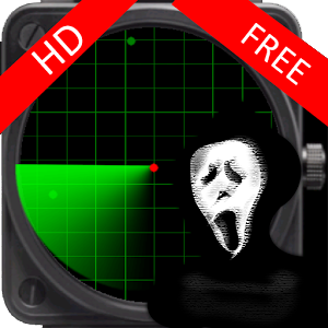 Ghost radar fake