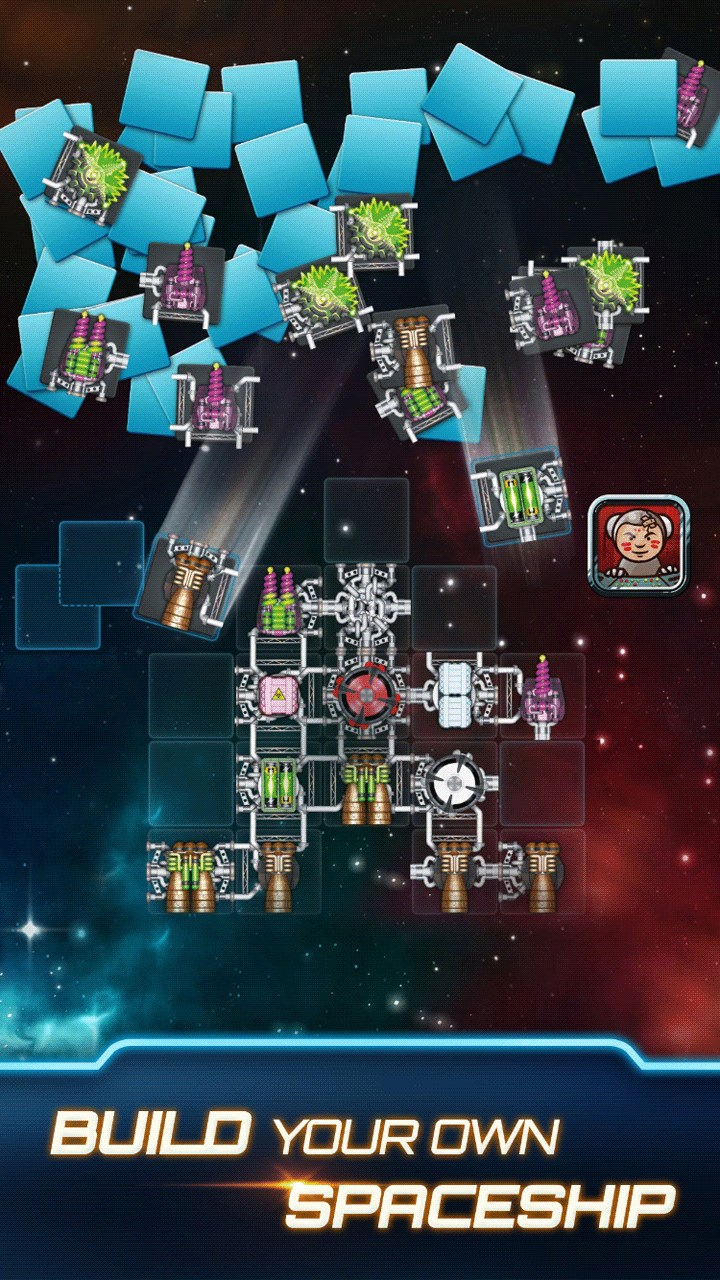 how to play galaxy trucker